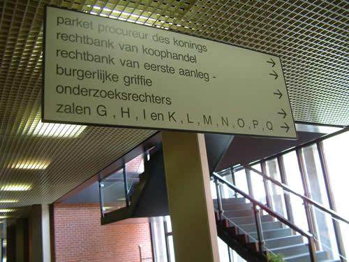 Centralegang