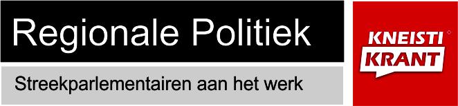 Politiek Regionaal