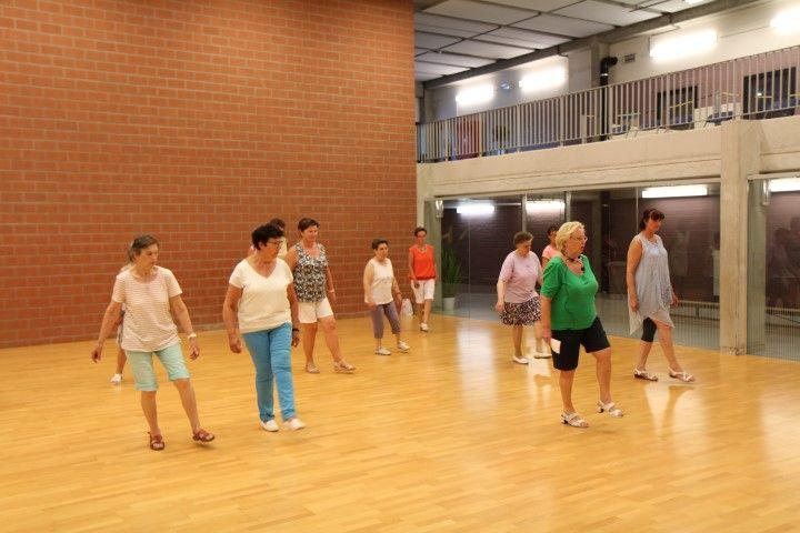Sportelen inline dance