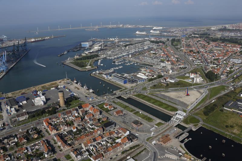 Sluis Zeebrugge