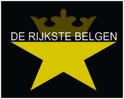 Rijkste belgen