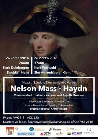 Flyer Nelson Mass