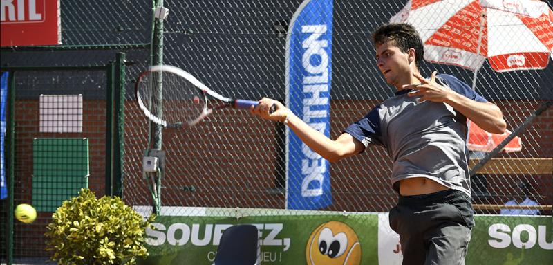 Rising Star Tennis Tour