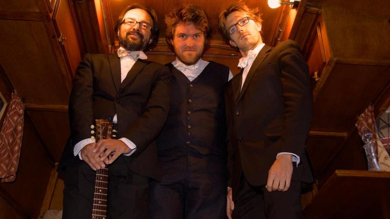 Broken Heart Trio