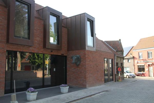 Eerste BBQ restaurant in Knokke-Heist