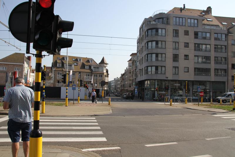 Kursaalstraat 1