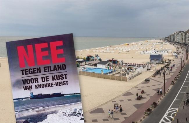 Ook Westtoer en kustburgemeesters tegen ontginning Noordzee