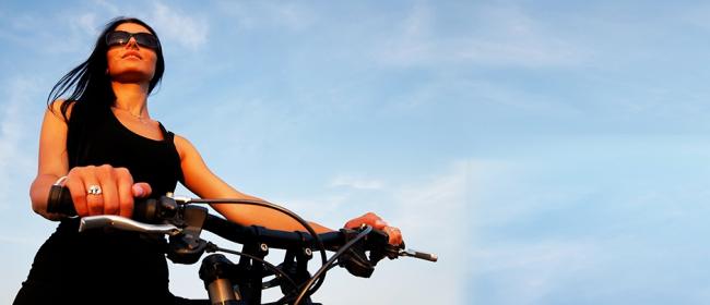 AZ Zeno nam deel met 68 elektrische fietsen deel aan