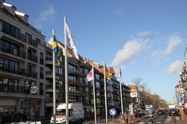 Feest van de Duitse Gemeenschap in Knokke-Heist