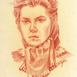 Onbekende portretten sincfala (2)