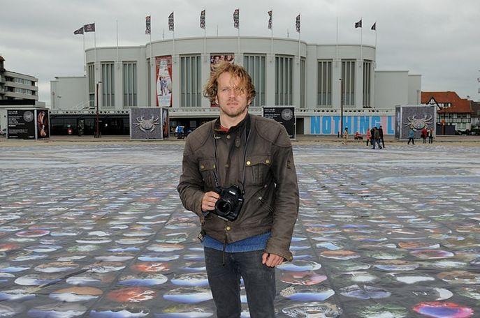 Wim Tellier - share
