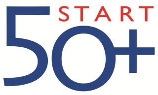 START 50+