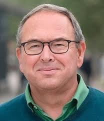 Luc Lierman - Groen Knokke-Heist