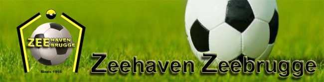 Damesvoetbal is hip en hot in Zeebrugge