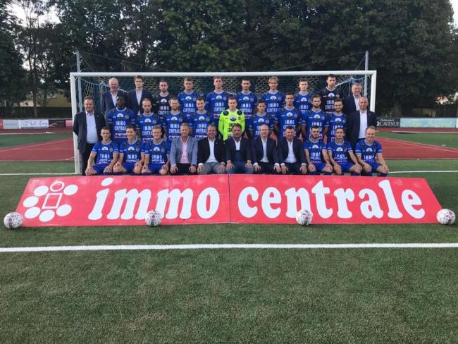Royal Knokke FC verliest met 2-3 tegen nieuwkomer kVV Thes Sport Tessenderlo