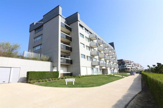 Appartementen in Knokke en Heist blijven duurste van de kust
